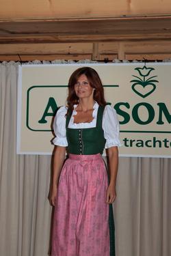 Grossarlerhof Modenschau 49