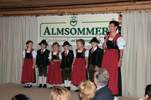 Grossarlerhof Modenschau 18