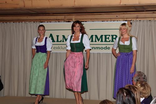 Grossarlerhof Modenschau 51